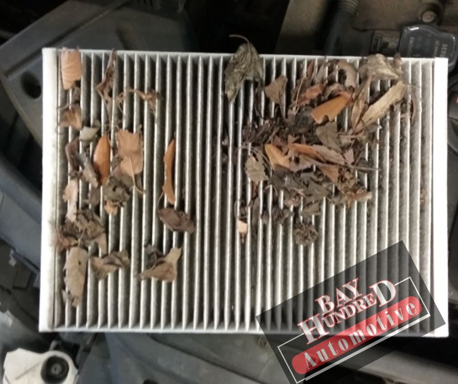 8-14-2019 CABIN AIR FILTER- GOOGLE POST